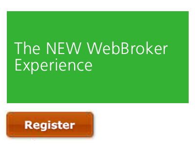 Getting to Know the NEW WebBroker
