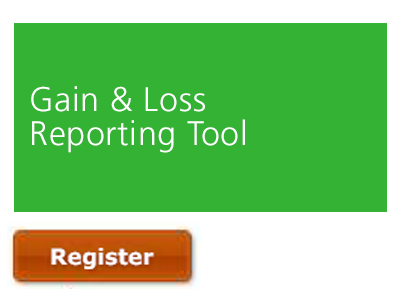 Using the Gain & Loss Reporting Tool in WebBroker