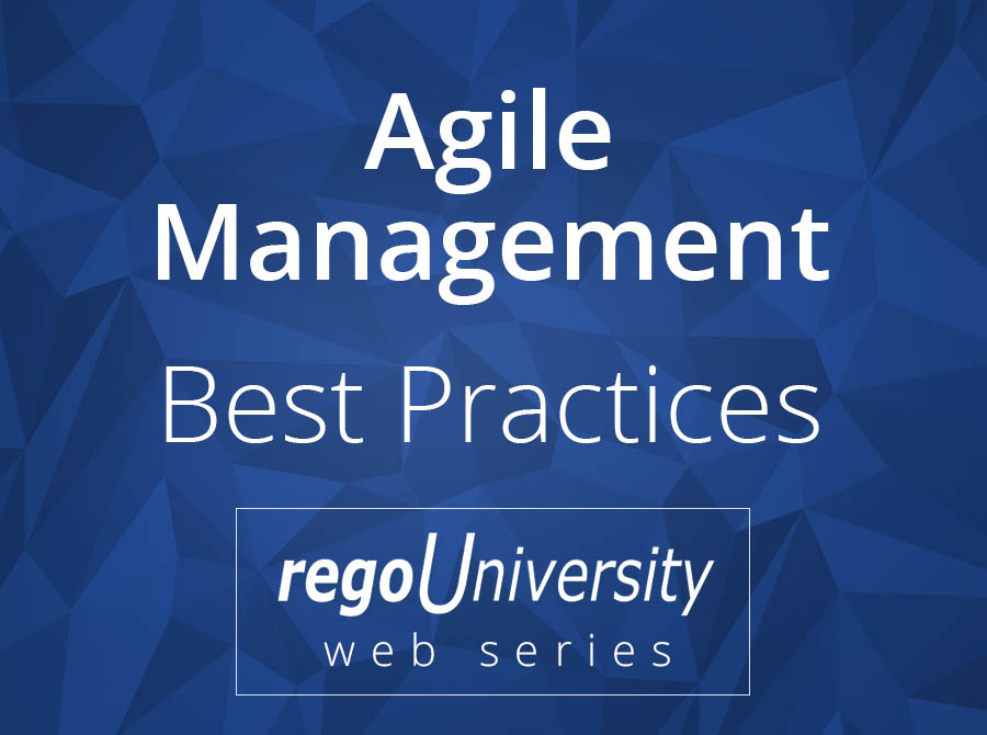 Agile Management | Best Practices