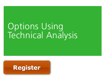 Options Trading Using Technical Analysis