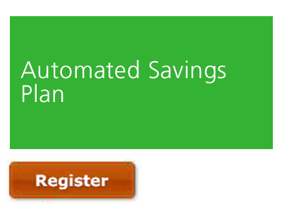 Getting Started | How to Set Up an Automated Savings Plan