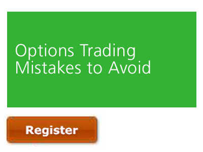 Options Trading Mistakes to Avoid