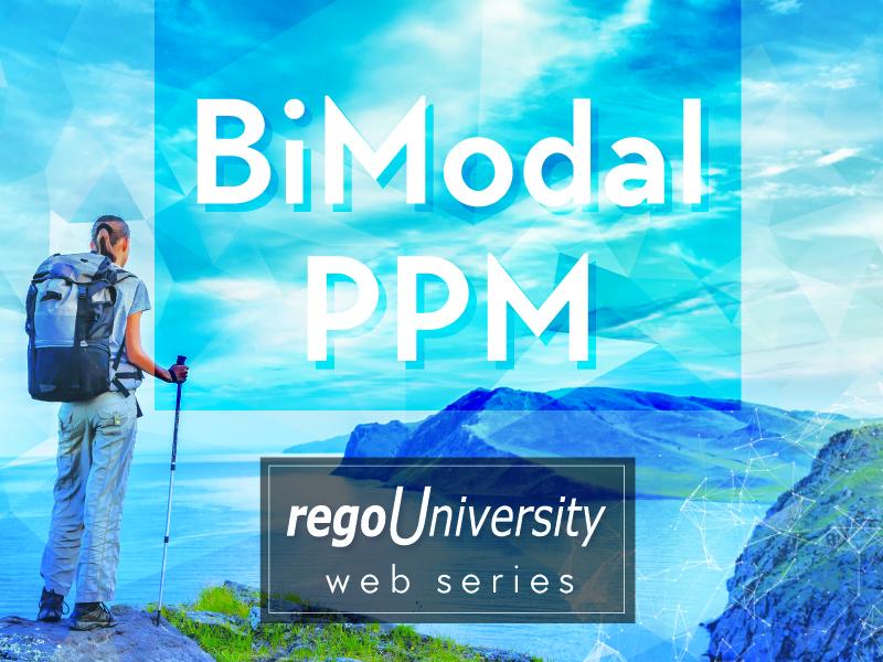 Bimodal PPM