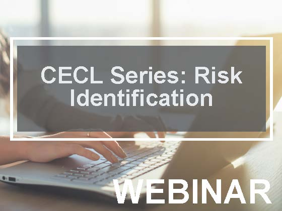 CECL Series: Risk Identification