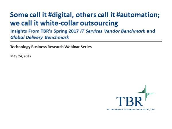 Some call it #digital, others call it #automation;  we call it white-collar outsourcing