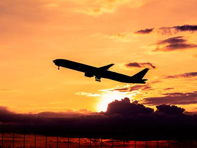 Category Focus: Air Travel