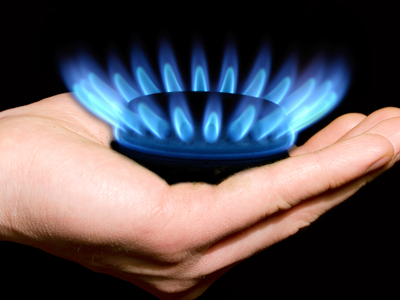 Category Focus: Natural Gas