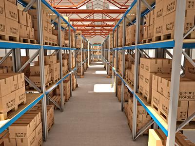 Category Focus: Warehousing