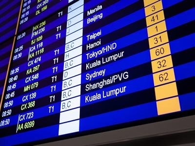 Category Focus: Travel Management