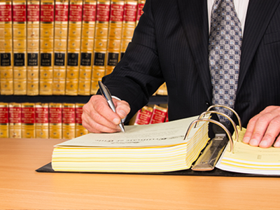 Category Focus: Legal Services