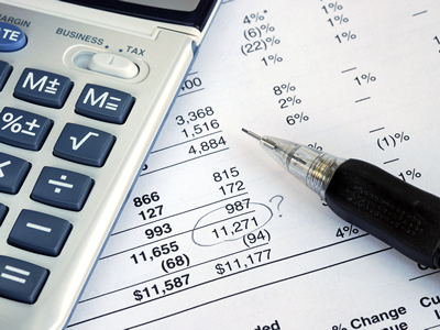 Category Focus: Accounting and Audit