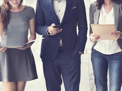 Category Focus: Recruitment Agencies
