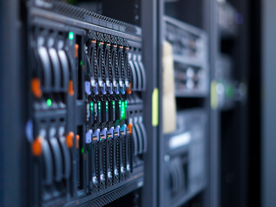Category Focus: Data Centres