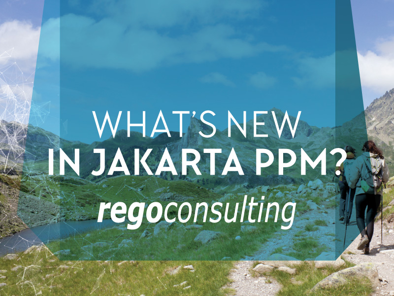 What's New in Jakarta for PPM