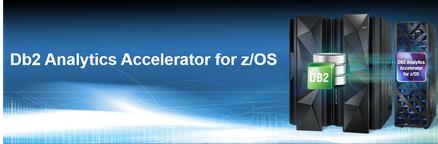 Db2 Analytics Accelerator: What's new?