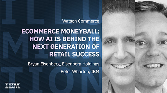eCommerce Moneyball: How AI is Behind the Next Generation of Retail Success