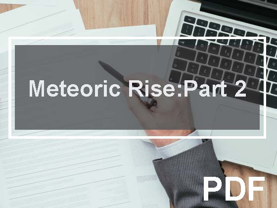 The meteoric rise of digital engagement: Part two