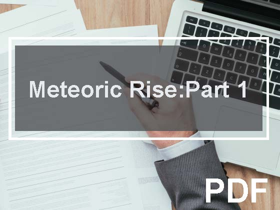 The meteoric rise of digital engagement: Part one