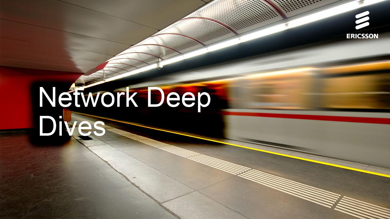 Network Deep Dives: CBRS