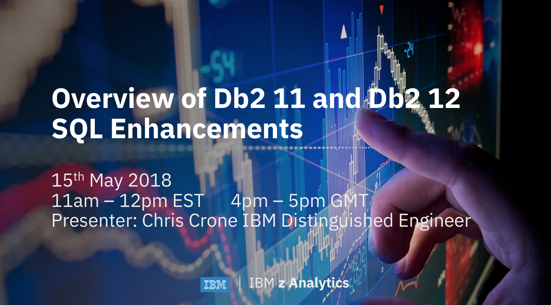Overview of Db2 11 and Db2 12 SQL Enhancements