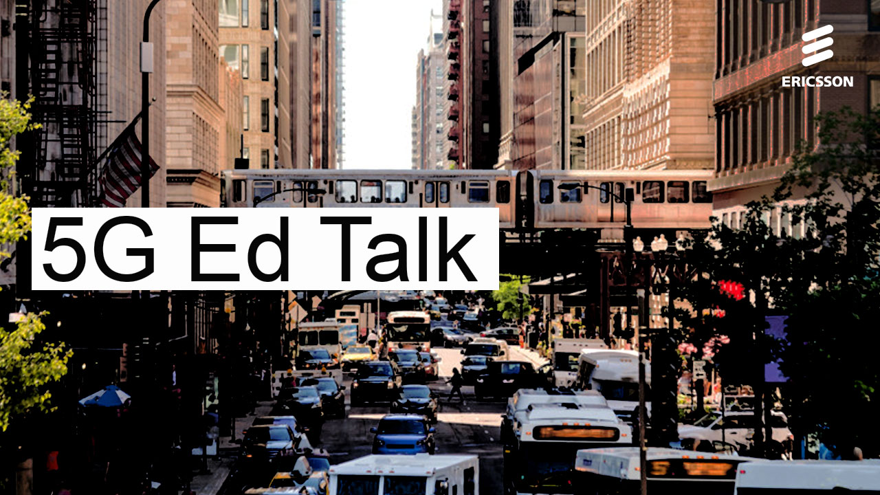 5G Ed Talk: 5G Trials. What was confirmed, what was learned, what was surprising?
