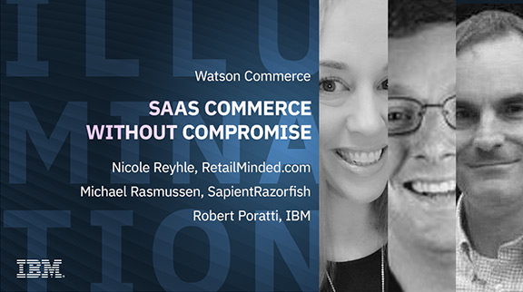 SaaS Commerce without Compromise