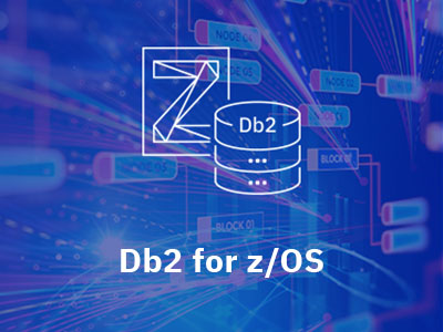 Db2 12 for z/OS: Improving Availability and Resilience.