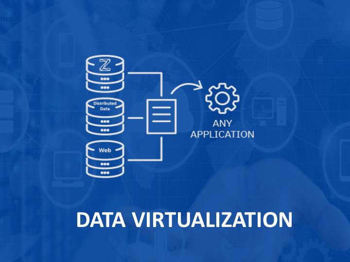Data Virtualization Speeds Up ETL