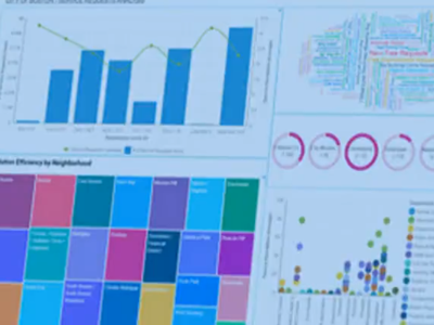What's New and What's Coming Soon in Cognos Analytics