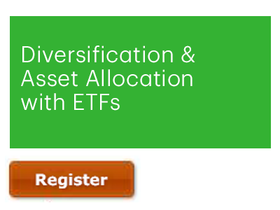 Diversification & Asset Allocation with ETFs presented by TD Asset Management