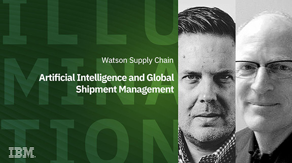 Artificial Intelligence and Global Shipment Management: Reaching New Levels of Visibility, Disruption Mitigation