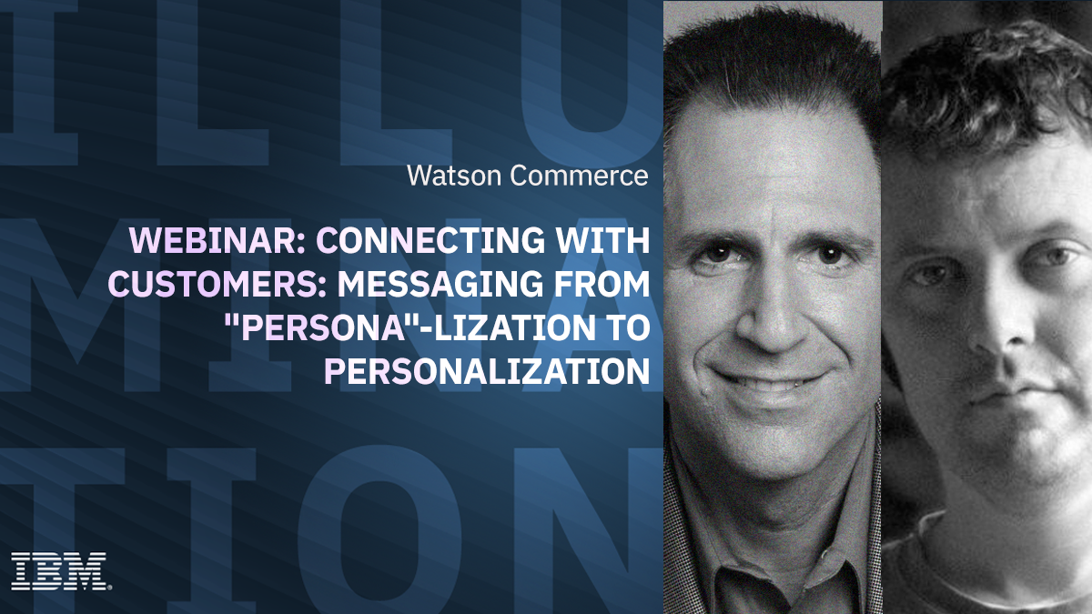 Connecting With Customers: Messaging from