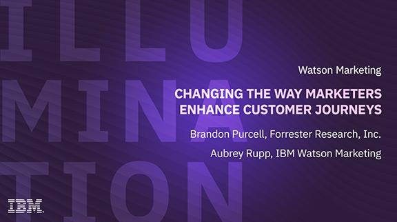 Democratizing Analytics and Insights: Changing the Way Marketers Enhance Customer Journeys