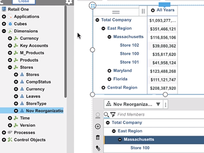 Making the move from IBM Cognos TM1 10.2.x to IBM Planning Analytics Local, powered by IBM TM1