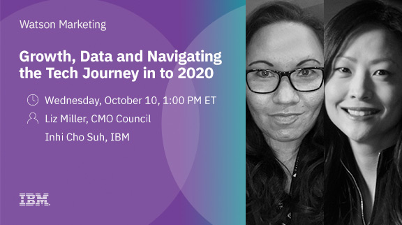 Growth, Data and Navigating the Tech Journey into 2020
