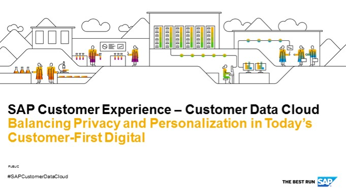 Balancing Privacy and Personalization in Today's Customer-First Digital World