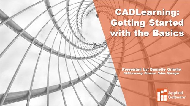 OnDemand Learning for You: Take Advantage of CADLearning