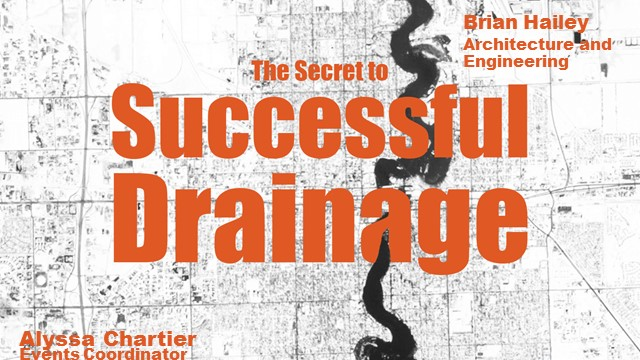 The Secret to Successful Drainage with Civil 3D