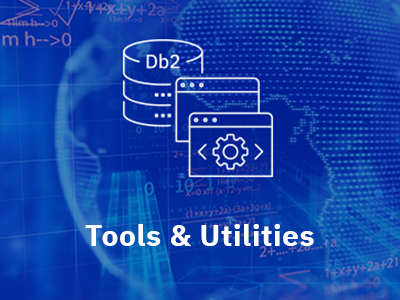 IBM Db2 Administration Tool:  New bind and catalog management utilities