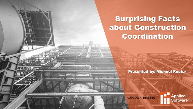 Surprising Facts about Construction Coordination