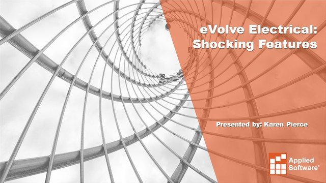 eVolve Electrical: Shocking Features