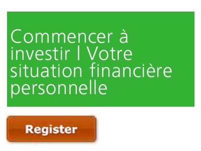 Commencer à investir | Votre situation financière personnelle
