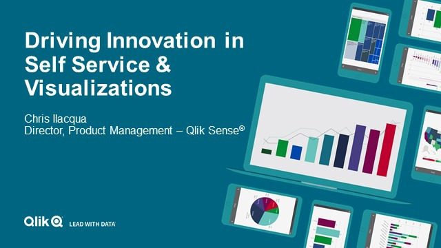 Driving Innovation in Advanced Analytics and Visualizations
