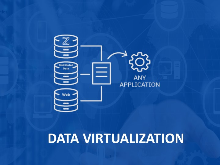 Transforming mainframe data access with  Data Virtualization and z/OS Connect