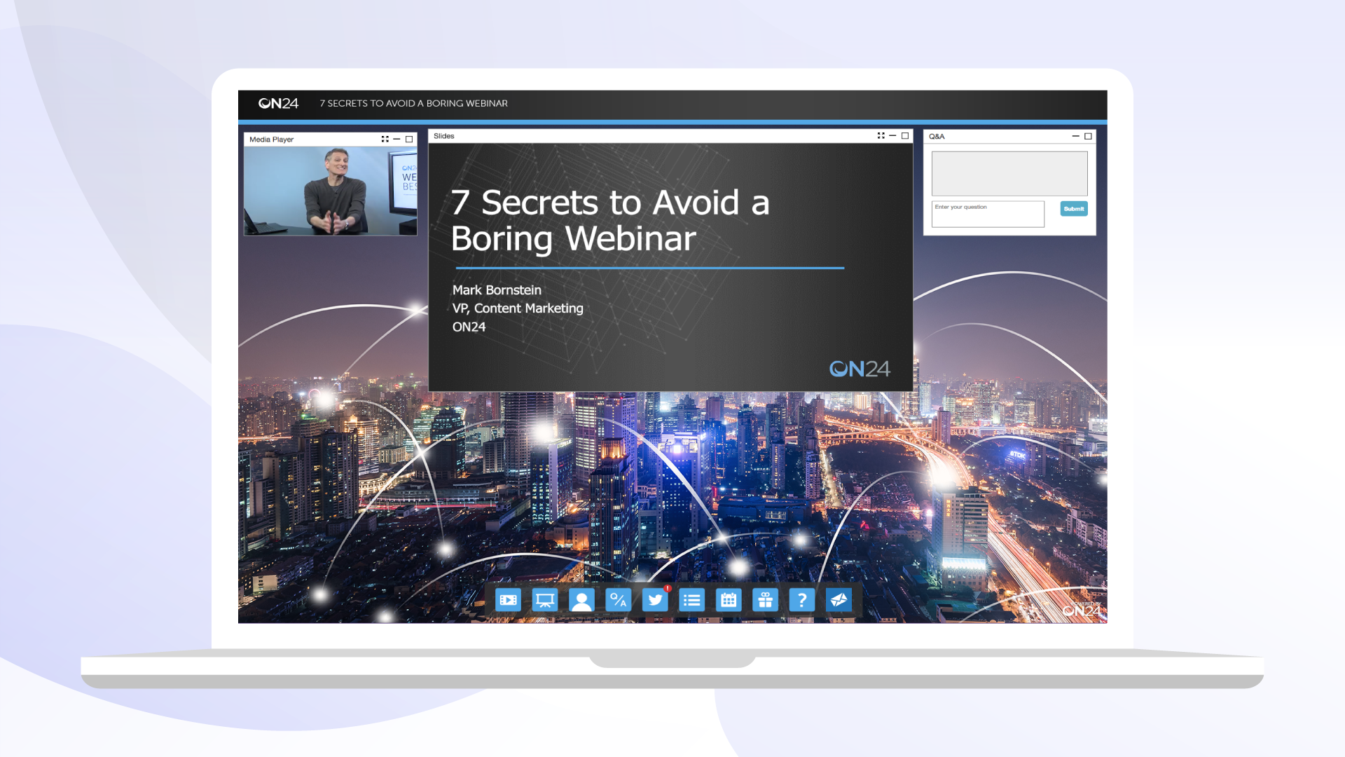 Webinar Best Practices | ON24