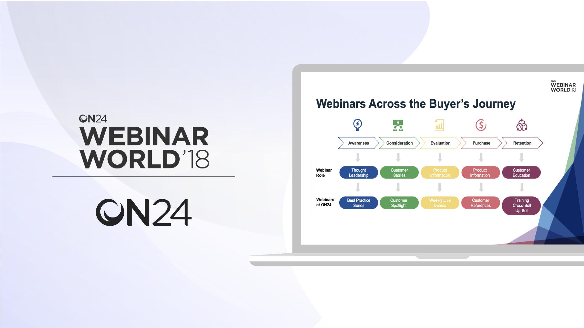 Webinar World On-Demand - ON24