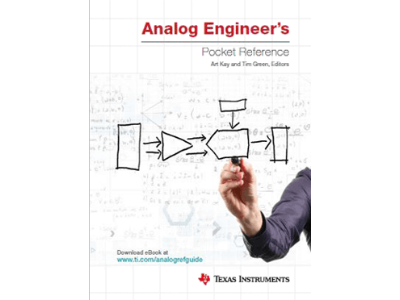 Analog Design – Connected Devices Boot Camp
