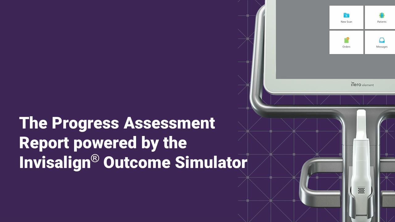 12:23 min:  The Progress Assessment Report