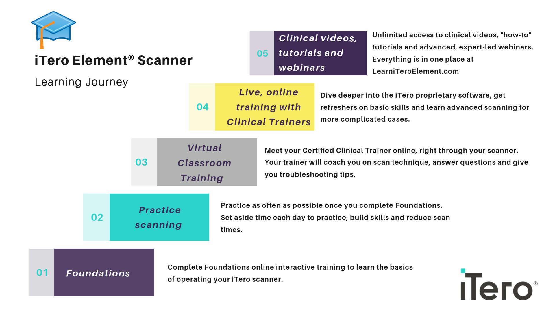 Training Curriculum - Overview