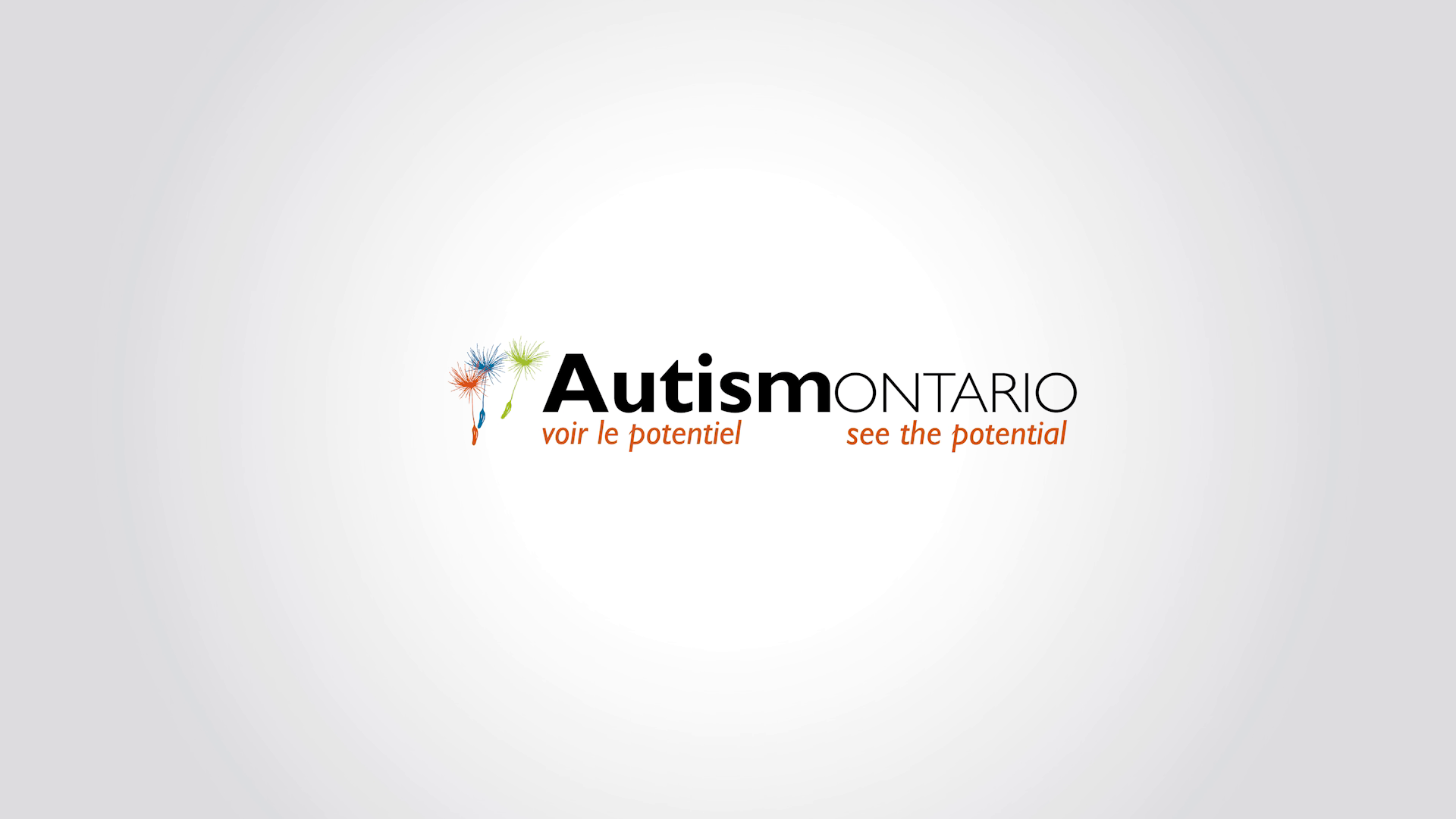 Autism Ontario - The Power and Passion of our Volu